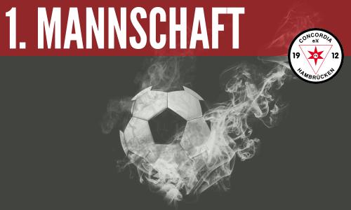 1. Mannschaft - FC Forst II : FVH I Kreispokalspiel