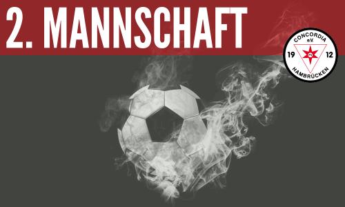 2. Mannschaft nächstes Spiel - VfR Kronau II : FVH II