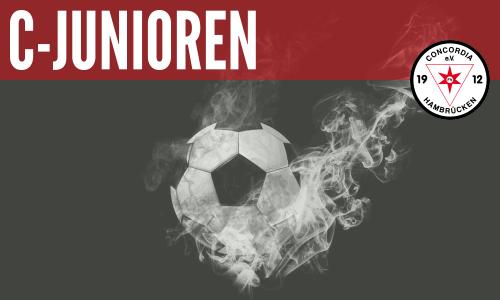 Saisonrückblick C-Junioren 2016/17